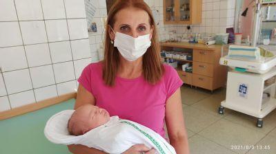 """Svetový týždeň podpory dojčenia. Materské mlieko je """"elixírom múdrosti"""""""