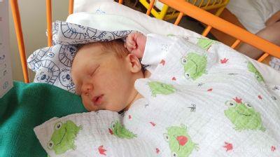 V skalickej pôrodnici privítali tento týždeň 500. bábätko v roku