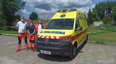 """Svetový deň prvej pomoci – naše poďakovanie patrí všetkým záchranárom Dlhoročný záchranár: Na""""jťažšie je oznámiť príbuzným, že už nie je možné zvrátiť definitívny koniec"""""""